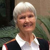 Patricia Wellingham-Jones